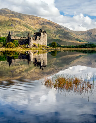 scotland supplier